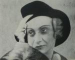 დარბაიძე - ე. დონაური, შალვა დადიანი - კაკალ გულში, რეჟ. დ. ანთაძე, ქუთაისი, 1928