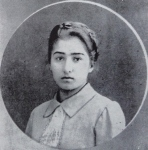 ელენე ხუნდაძე - დედა, 1914 წ.
