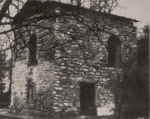 კოშკი, სადაც დაიბადა ილია (რესტავრაციის შემდეგ)
