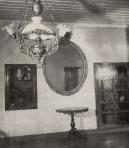 სასადილო ოთახი ილიასეულ სახლში