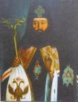 საქართველოს კათალიკოსი ანტონ მეორე (ბატონიშვილი თეიმურაზი, იგივე ისმან-ხანი (1762-1827)