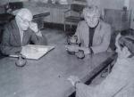 ხ.ბიდსტრუპი, გოგი თოთიბაძე, თბილისის სამხატვრო აკადემია, 1979 წ.