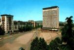 სასტუმრო აჭარა - Hotel Adjara