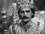 """სპარტაკ ბაღაშვილი კადრი ფილმიდან """"გიორგი სააკაძე"""""""