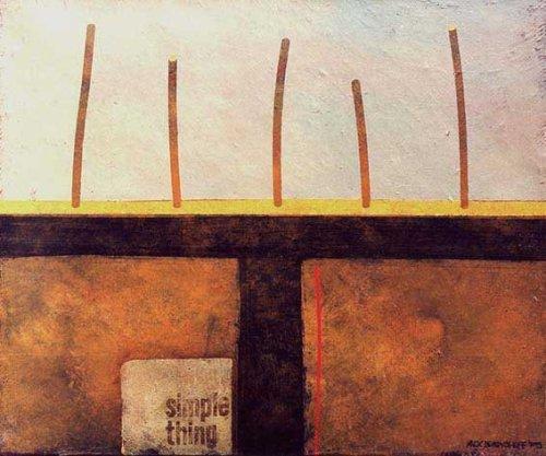 SimpleThing - ალექს ბერდიშევი, Alex Berdysheff