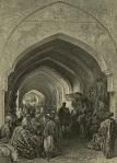 სასომხეთი, ქარვასლა ერევანში, 1847