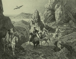 სასომხეთი, ერევნის სანახები, 1847