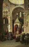 სასომხეთი, ეჩმიაძინის ეკლესია, 1847, გრიგოლ გაგარინი