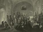 სასომხეთი, სპარსთა მეჩეთი ერევანში, 1847