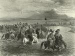 სასომხეთი, 1847, გრიგოლ გაგარინი