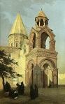სასომხეთი, ეჩმიაძინის ეკლესია, 1847