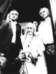 ზვიად გამსახურდია, მერაბ კოსტავა, დედა ტერეზა 1989 წლის 9 აპრილის შემდგომ