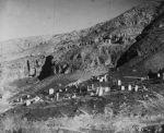 თათრების სასაფლაო ბოტანიკურ ბაღთან, 1905 წ