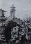 თბილისის ძველი მეჩეთი, 1969 წ.
