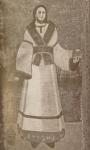 წმინდა სტეფანე, დამწვარია მუზეუმის თანამშრომლების მიერ XX ს-ის 70-იანი წლეში