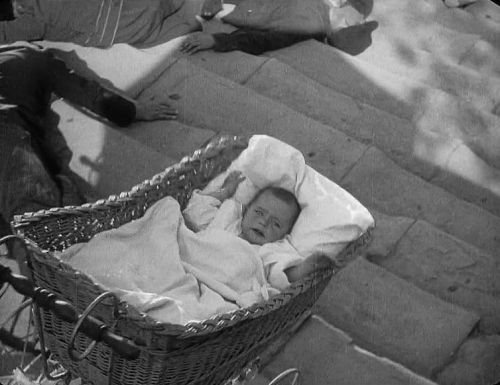 """The Battleship Potemkin"" - Sergei Eisenstein"