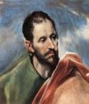 1595, El Greco