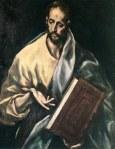 1606, Apostol St. jakuba