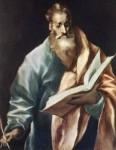 1606, Apostol St. Mateusz