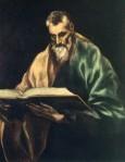 1606, Apostol St Symon