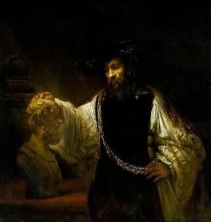 Rembrandt | ბურუსი - BURUSI