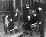 Charlie Chaplin's children by Oona Michael, Josephine and Geraldine