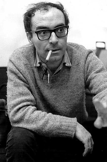 ჟან-ლუკ გოდარი - Jean-Luc Godard