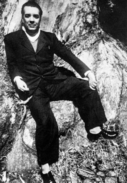 Jorge Luis Borges Burusi