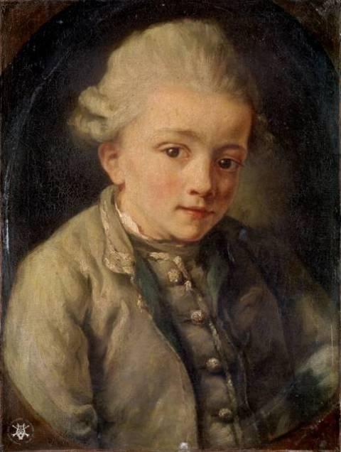 Wolfgang Amadeus Mozart - Concert Arias VI