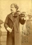 Pablo de Sarasate, 1898