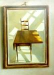 George Pkhakadze MORNING - Painting Acrylic, 1999
