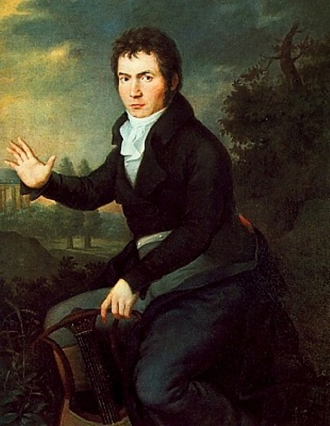 the works of ludwig van beethoven Beethoven works list ludwig van beethoven the boy held his mother in too great esteem to ever permanently take sides with beethoven uncle ludwig spent the.