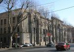 სიმონ ჯანაშიას სახელობის სახელმწიფო მუზეუმი - Georgian National Museum