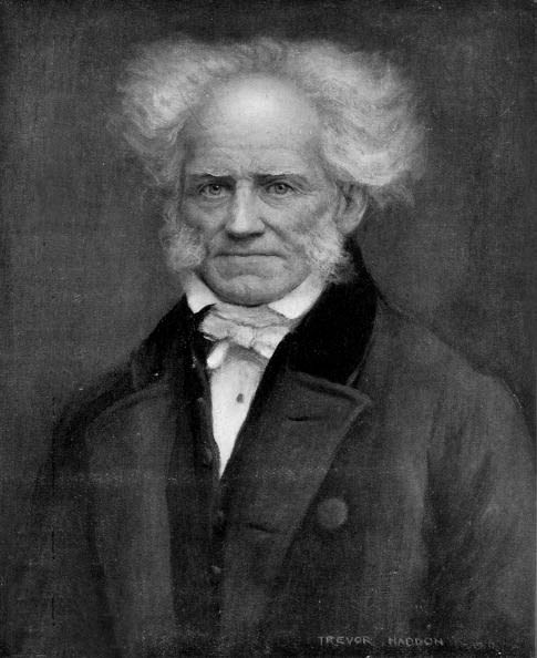 arthur schopenhauer Shop for arthur schopenhauer on etsy, the place to express your creativity through the buying and selling of handmade and vintage goods.
