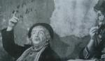 აზდაკი – რამაზ ჩხიკვაძე, ბ. ბრეხტი; კავკასიური ცარცის წრე, 1975 წ.