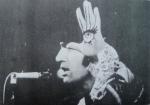 მთხრობელი - ჟანრი ლოლაშვილი