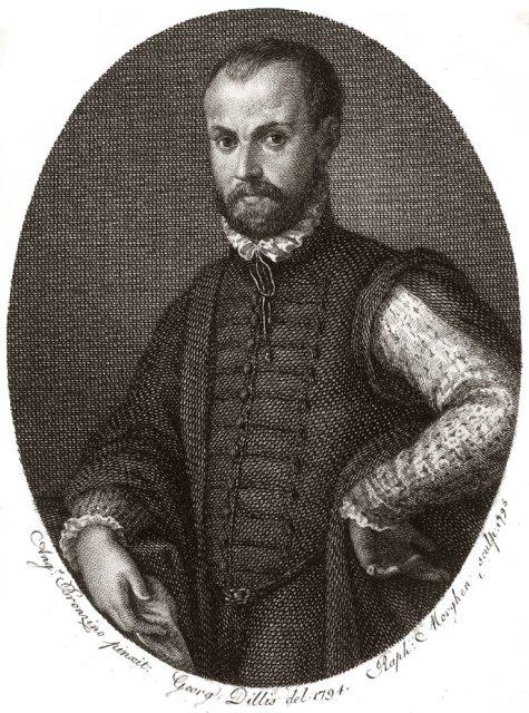 Niccolo Machiavelli - ნიკოლო მაკიაველი