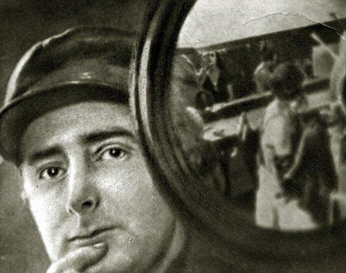 ძიგა ვერტოვი - Dziga Vertov