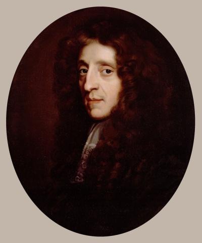 John Locke by John Greenhill