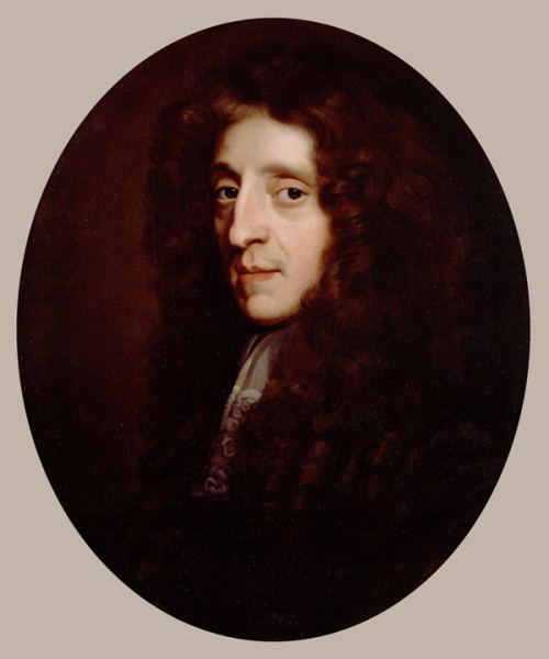 John Locke by John Greenhill