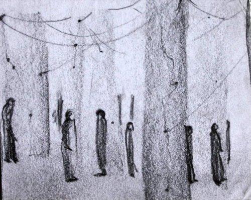ტუსაღების პაემანი. აკაკი ჯაში – Akaki Jashi