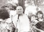 სილოვან ნარიმანიძე 70 წლის იუბილე