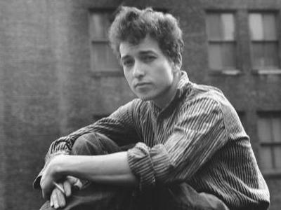 ბობ დილანი - Bob Dylan