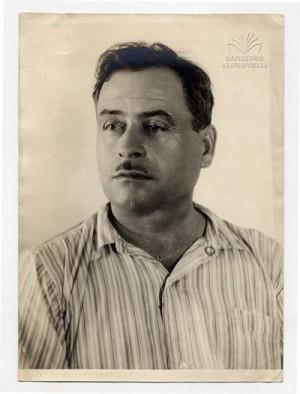 კონსტანტინე კაპანელი - Konstantine Kapaneli