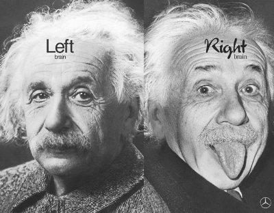 ალბერტ აინშტაინი - Albert Einstein