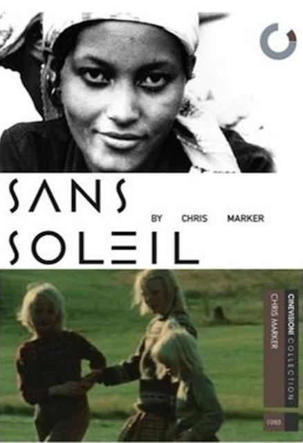 »Sans Soleil – უხილავი მზე« კრის მარკერი, საფრანგეთი 1983.