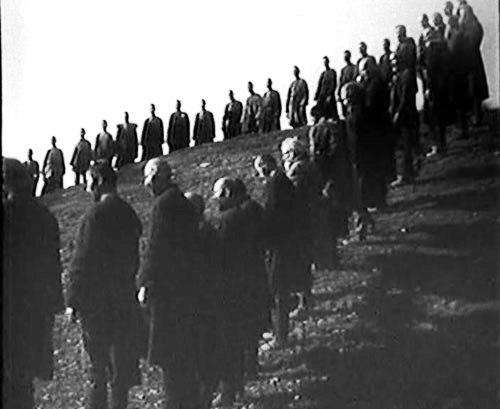 """""""მარილი სვანეთს"""", მიხეილ კალატოზიშვილი, საბჭოთა საქართველო 1930."""