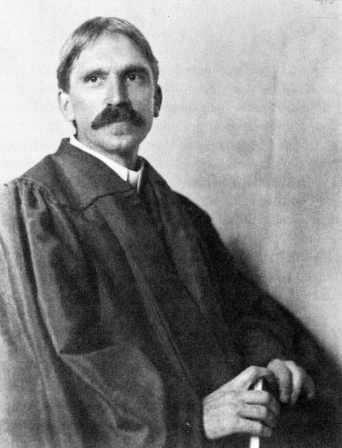 ჯონ დიუი - John Dewey