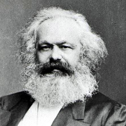 კარლ მარქსი - Karl Marx