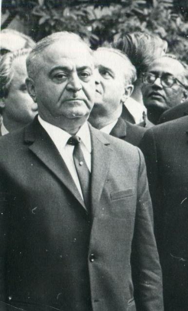 ვასილ მჟავანაძე – Vasil Mjavanadze